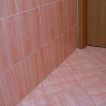 Bytové jádro - koupelna
