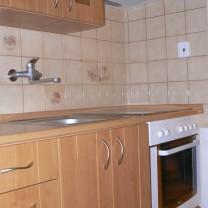 Bytové jádro - kuchyně